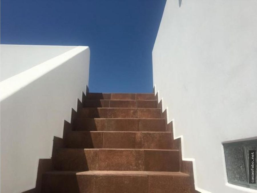 casa en venta cabo san lucas vv
