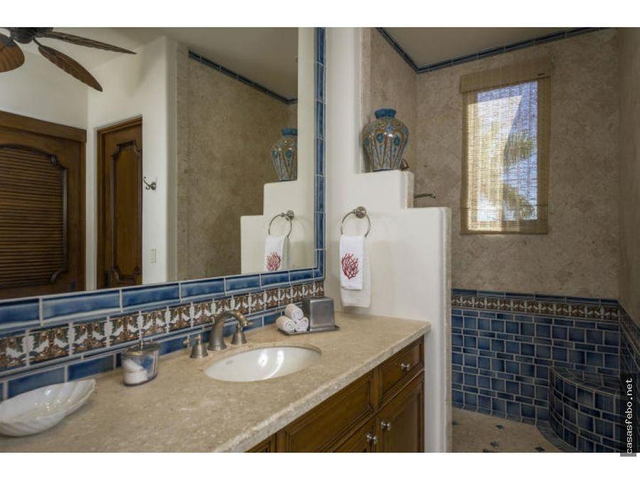 casa en venta san jose del cabo h511