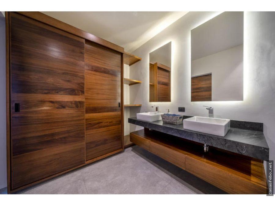 departamento en venta cabo san lucas penthouse