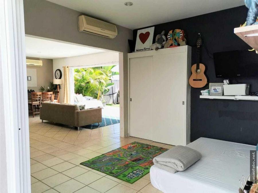 casa en venta en el tule residencial
