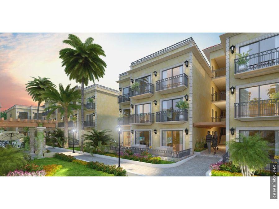 venta departamento cabo san lucas palmitos residencial