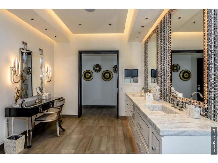 casa en venta cabo san lucas residencial corredor