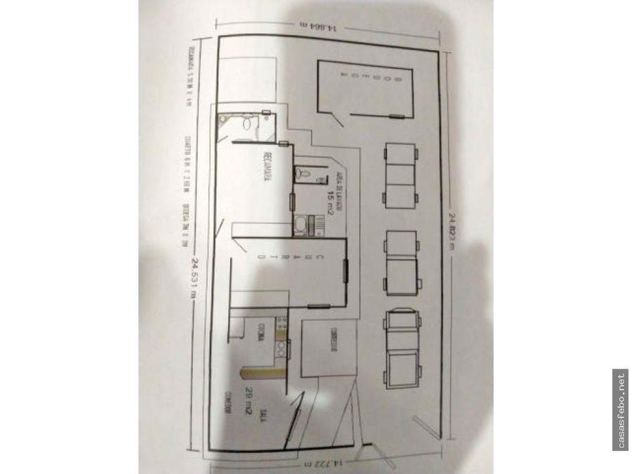 casa en venta san jose del cabo zac