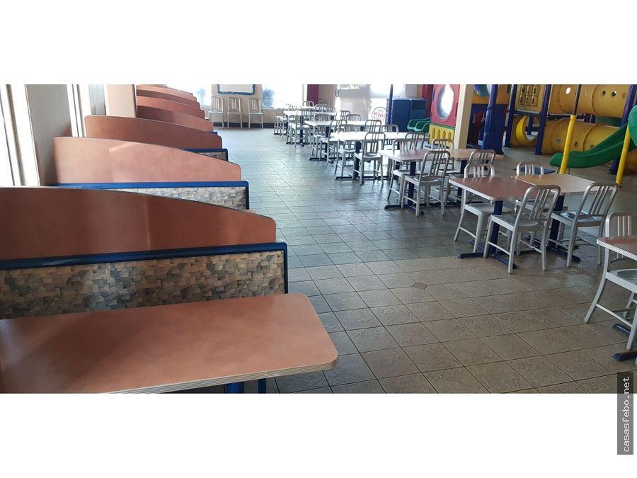local comercial en renta la paz restaurante malecon bcs