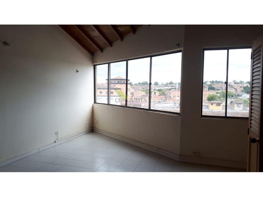 se vende apartamento en rionegro