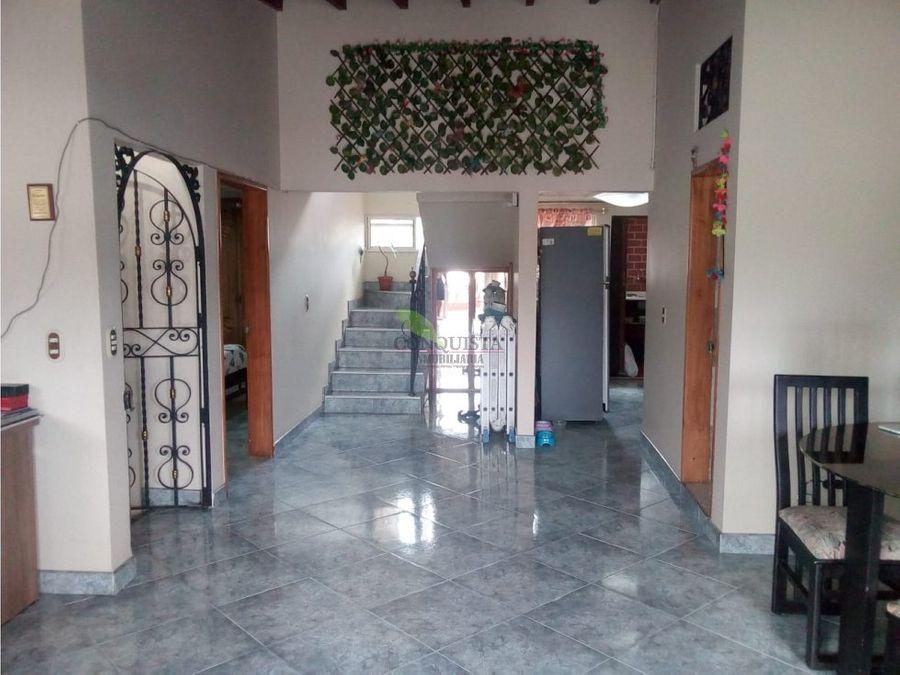 se vende apartamento duplex en copacabana villanueva