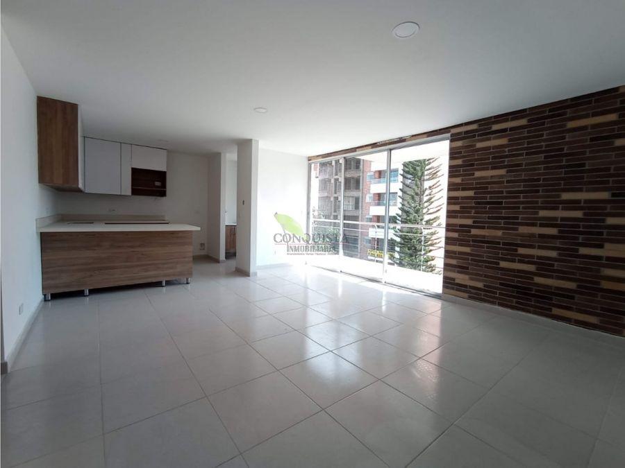 se vende hermoso apartamento en laureles