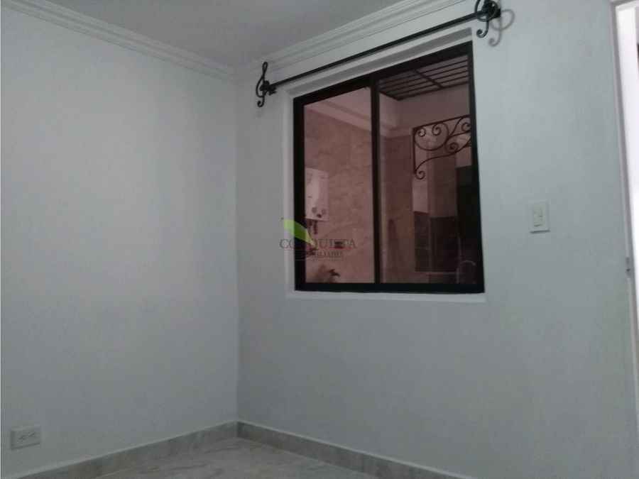 se arrienda apartamento en belen fatima