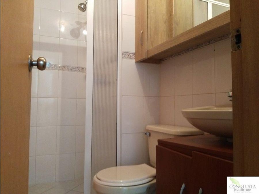 se vende apartamento duplex en la america