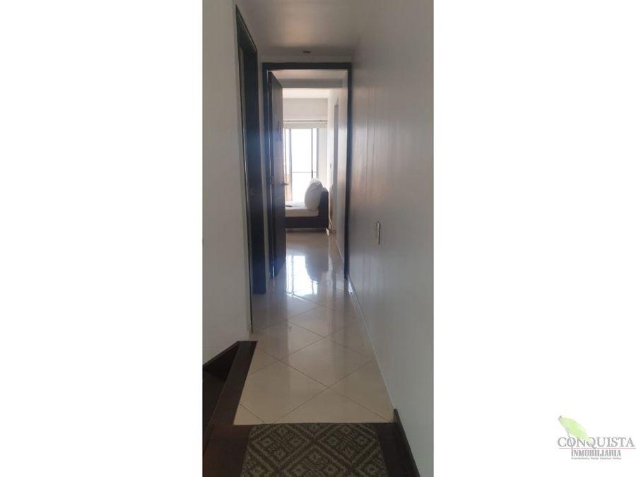 se vende penthouse en envigado 144 mts cuadrados