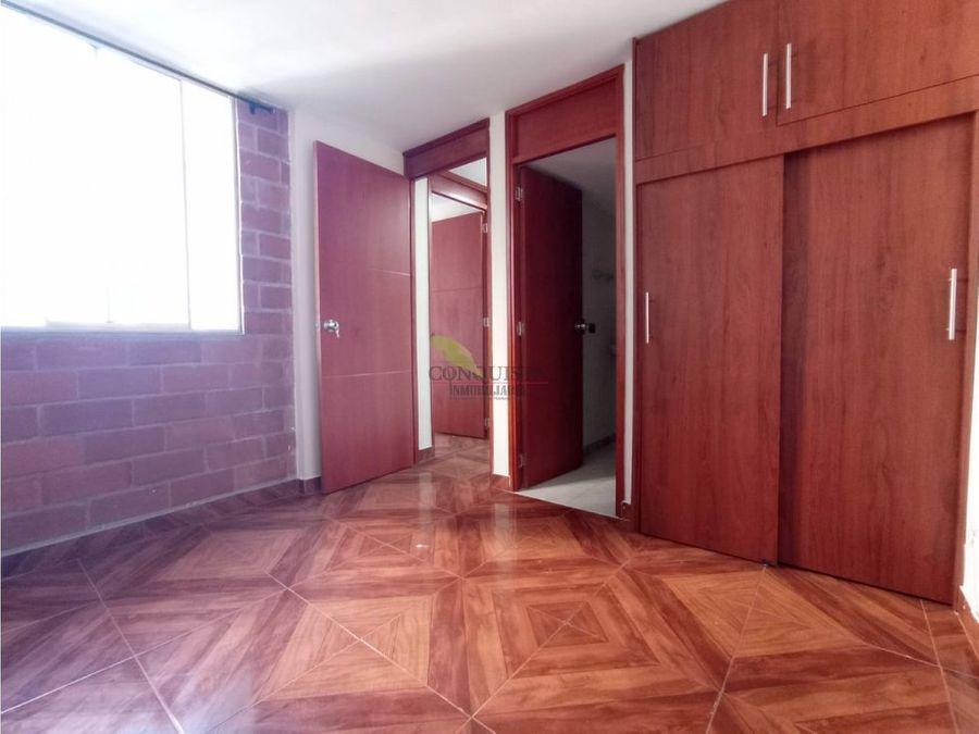 se arrienda apartamento en bello villas del sol