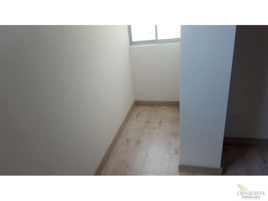 se vende o arrienda apartamento en belen malibu en medellin