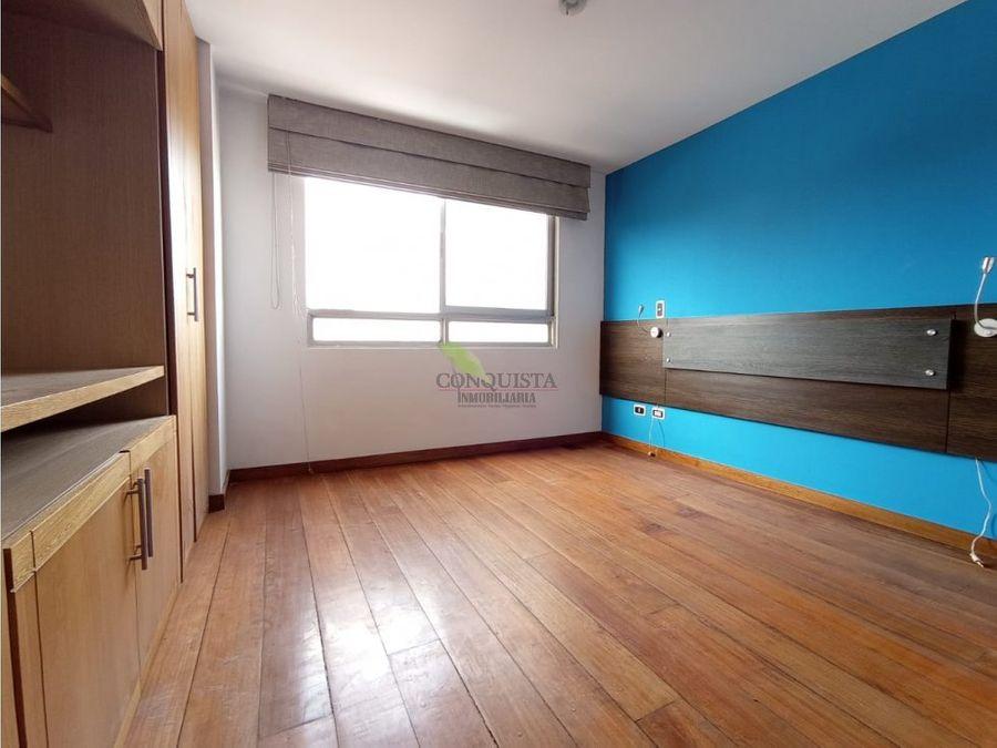se arrienda apartamento en san joaquin