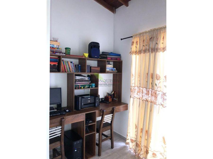 se vende casa unifamiliar en suramerica