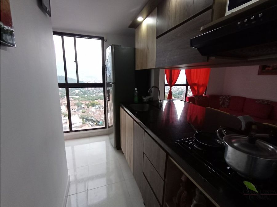 se vende apartamento robledo