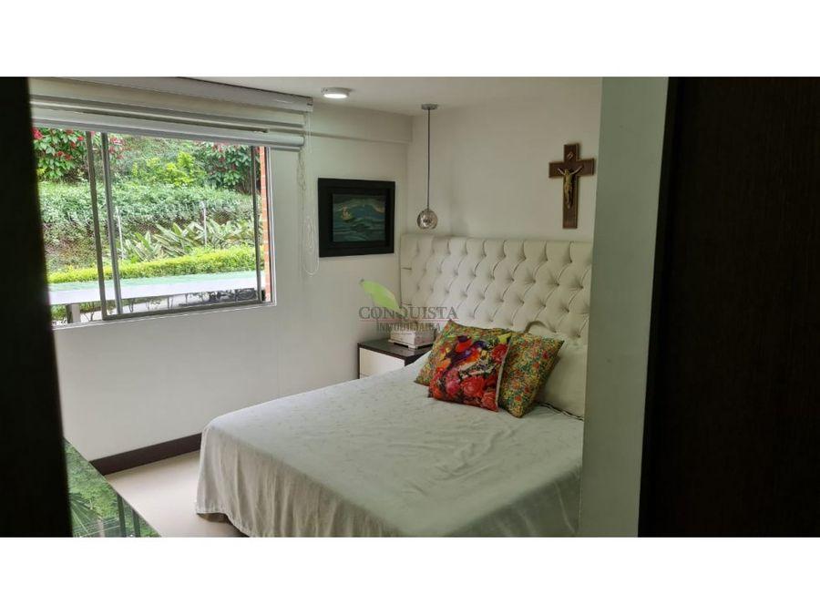 se vende apartamento en santa teresita