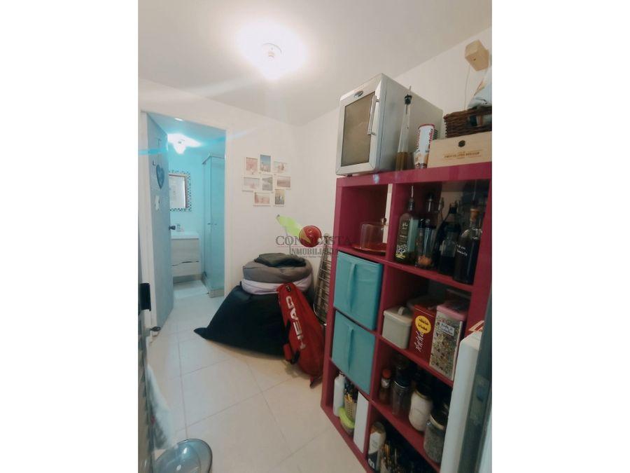 se vende apartamento remodelado en belen malibu