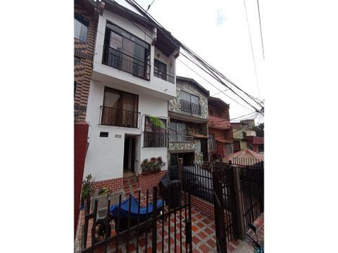 se vende edificio de apartamentos itagui la aldea