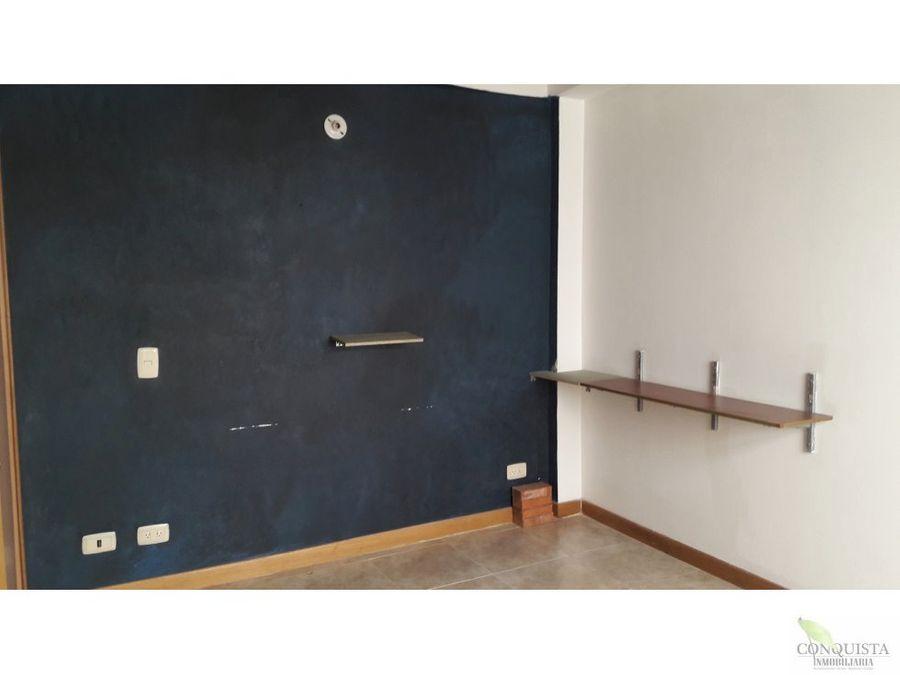 se vende apartamento en la america duplex