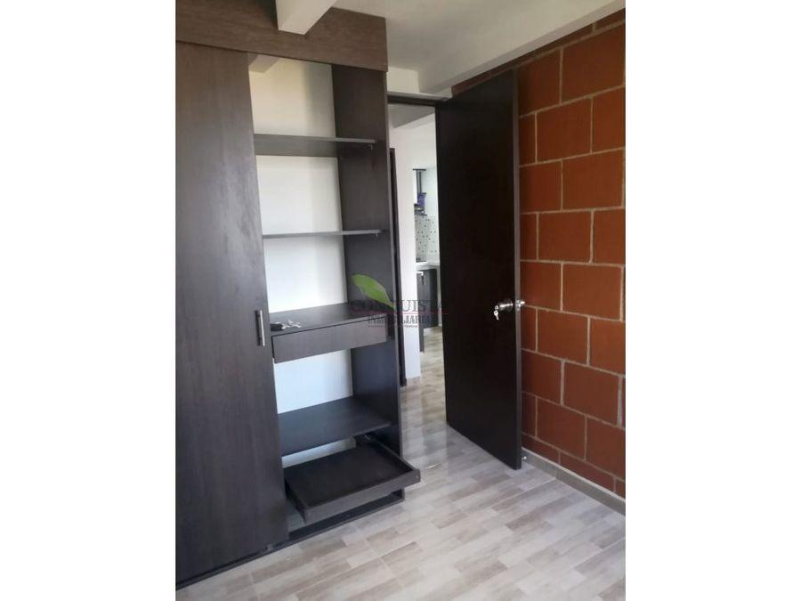se vende apartamento en robledo pajarito