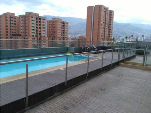 se vende apartamento en suramericana