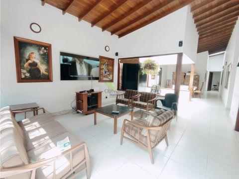 se vende casa para proyecto inmobiliario en belen malibu