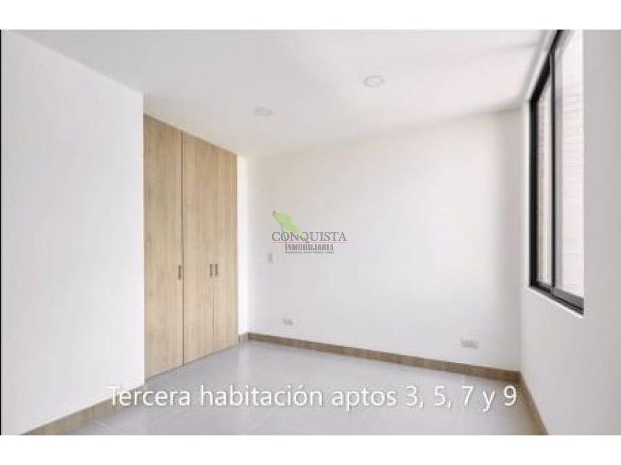 se vende apartamento en simon bolivar