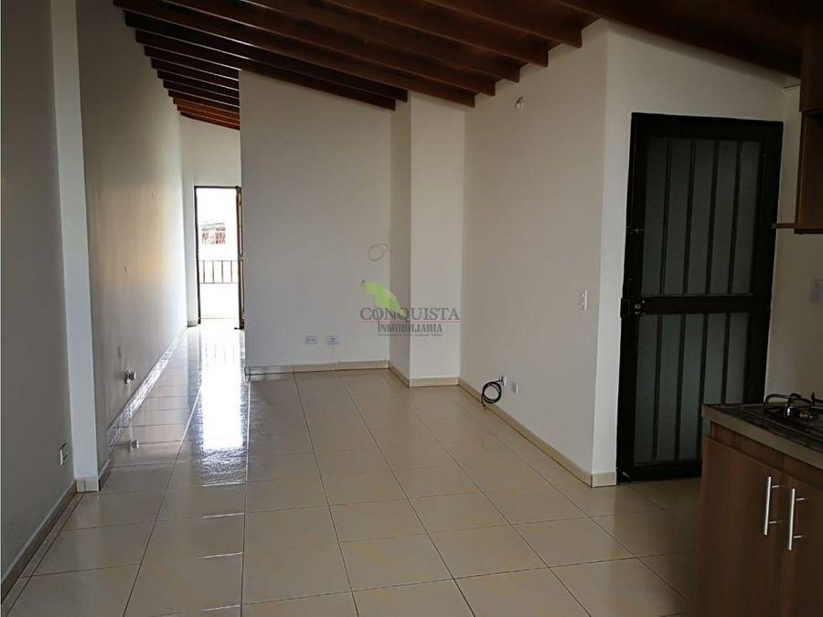 se vende apartamento en aranjuez