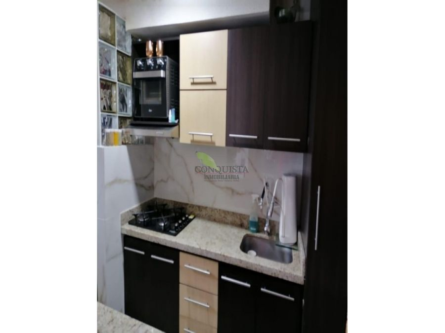 se vende apartamento en copacabana
