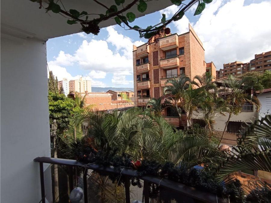se arrienda apartamento en el barrio cristobal