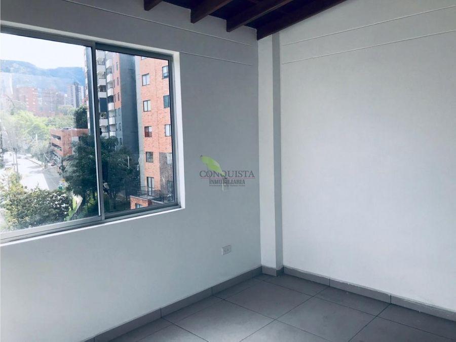 se arrienda apartamento para estrenar en suramericana itagui