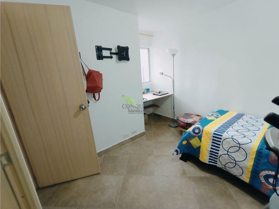 se vende apartamento en bello niquia