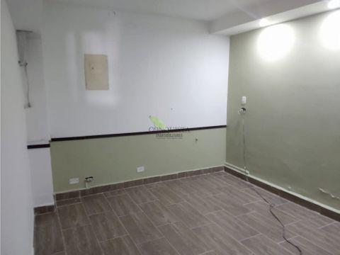 se arrienda oficina bolivariana