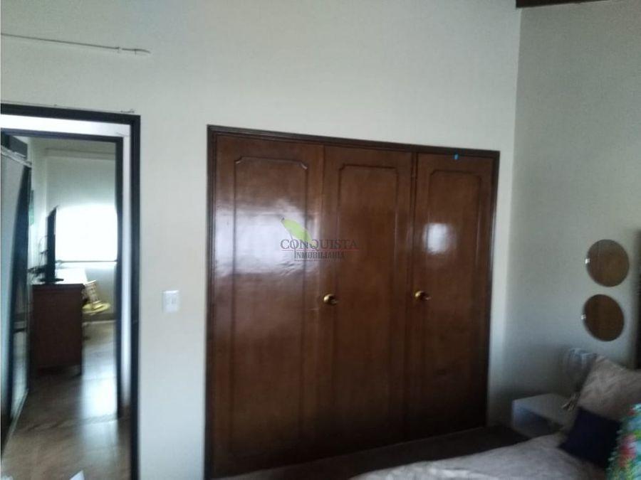 se vende apartamento san joaquin
