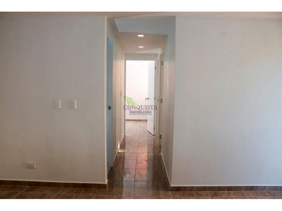 se vende apartamento en bello mirasol campestre