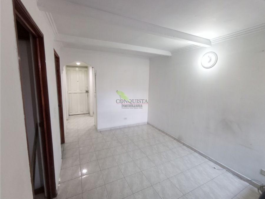 se vende apartamento en chagualo centro