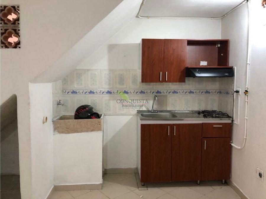 se vende apartamento en envigado la mina