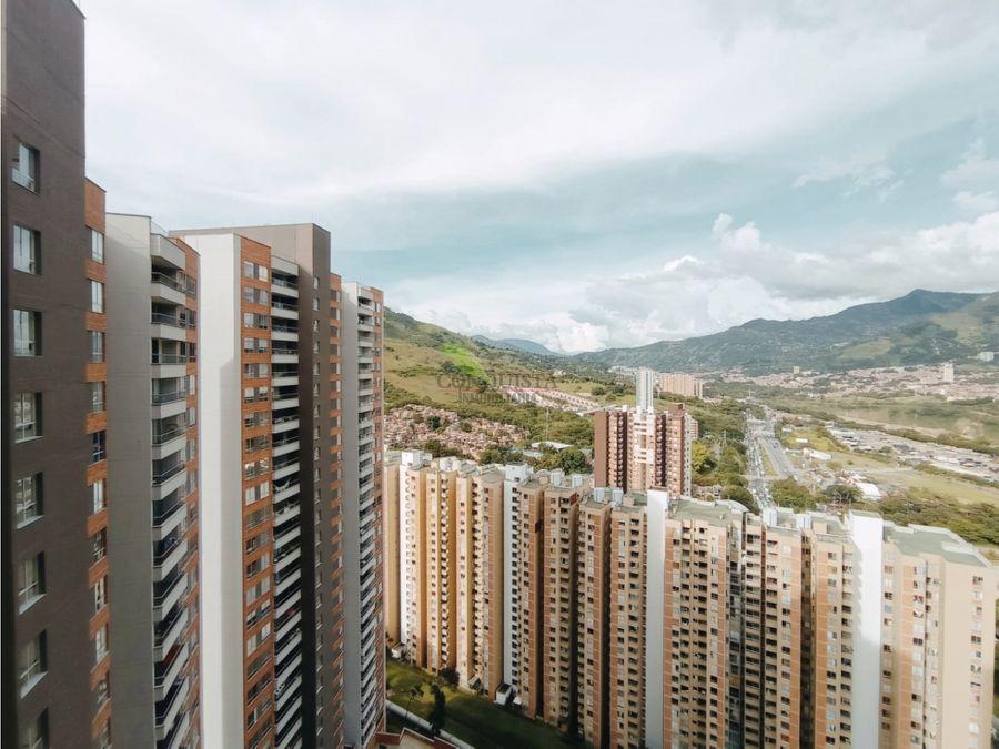 se vende apartamento en niquia navarra