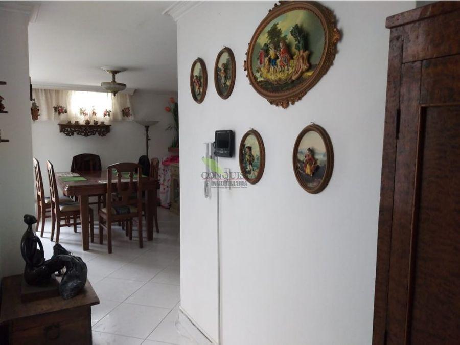 se vende apartamento duplex en envigado