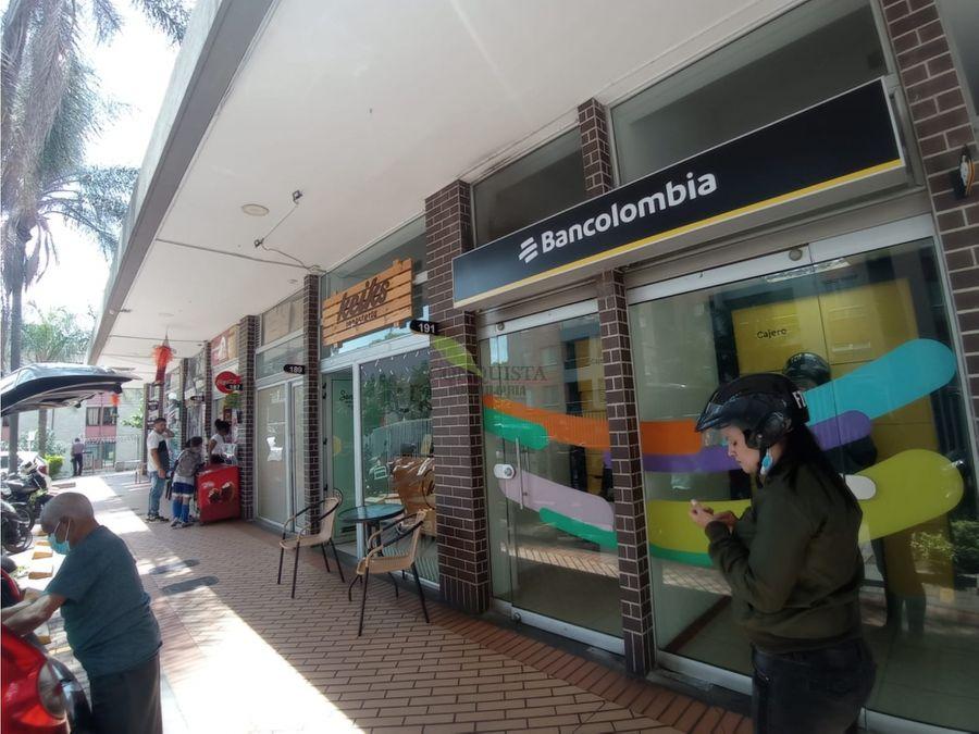 se vende local comercial en niquia