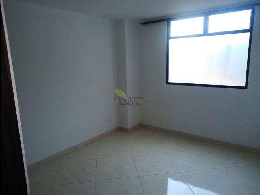 se vende apartamento en belen fatima