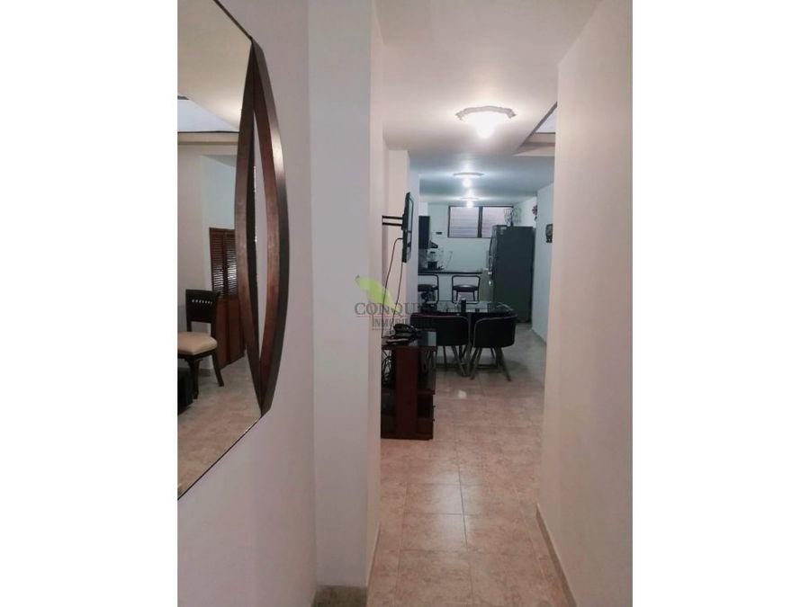 se vende apartamento en florida nueva