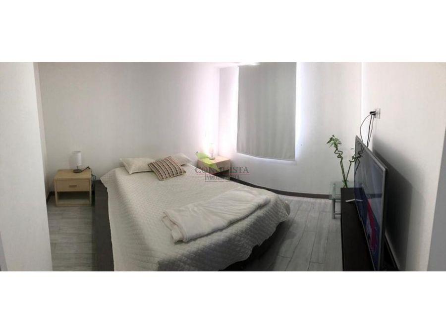 se vende apartamento en bello santa ana