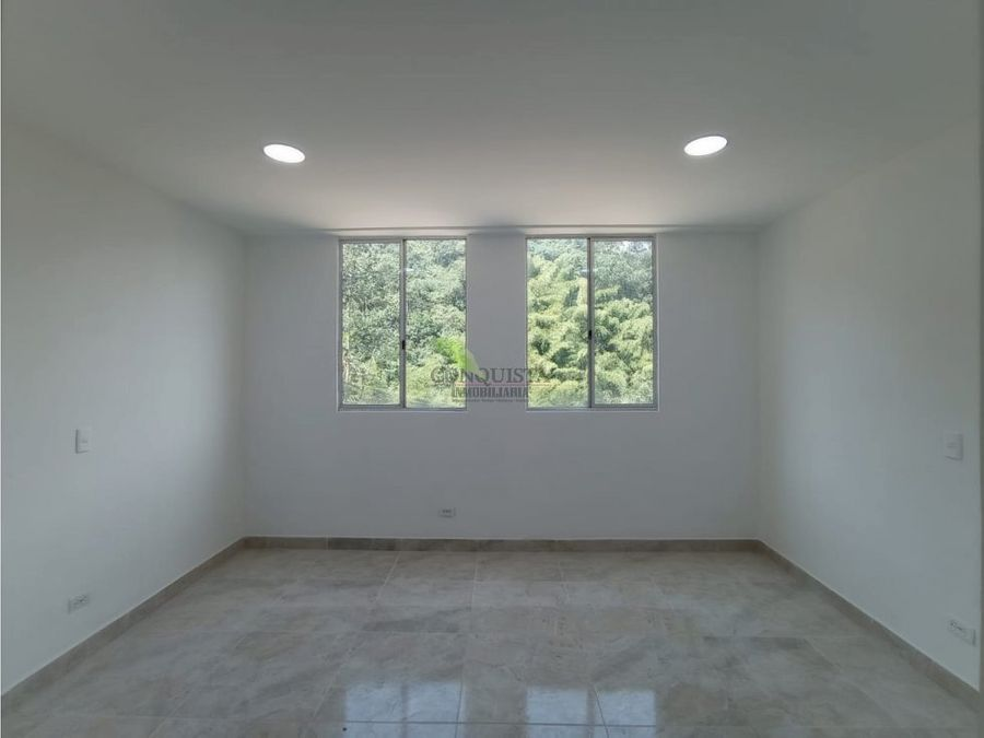 se vende apartamento en sabaneta loma san jose