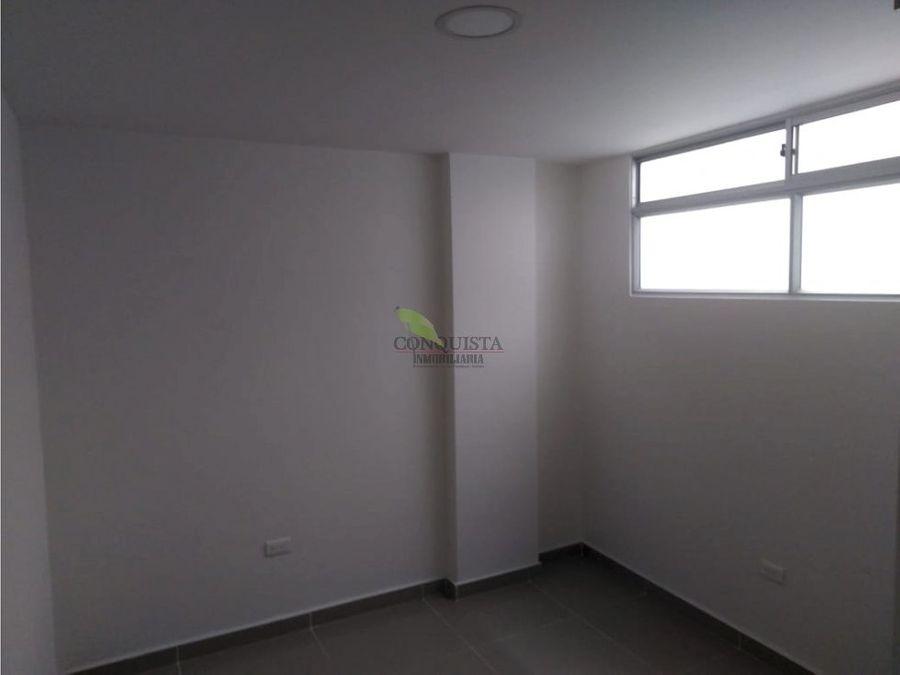 se arrienda apartamento en simon bolivar