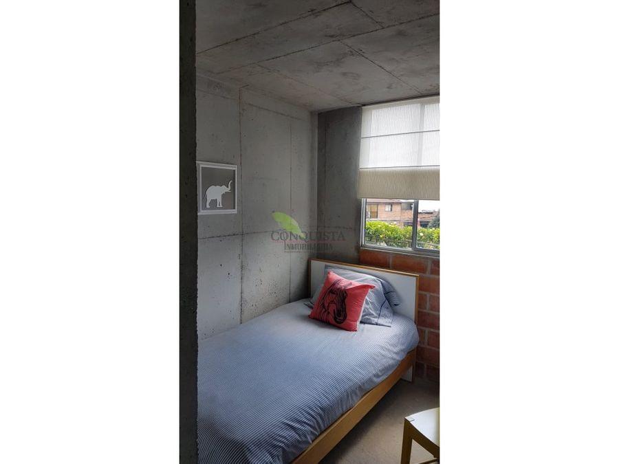 se vende apartamento en robledo territorio aurora