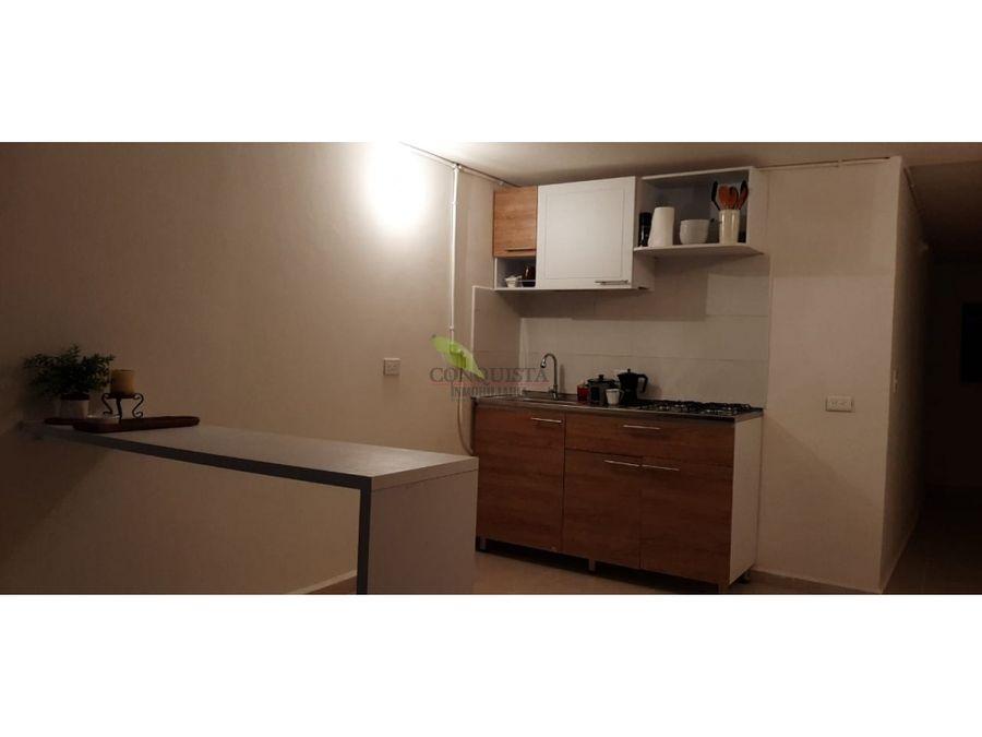 se vende apartamento en castilla maracana