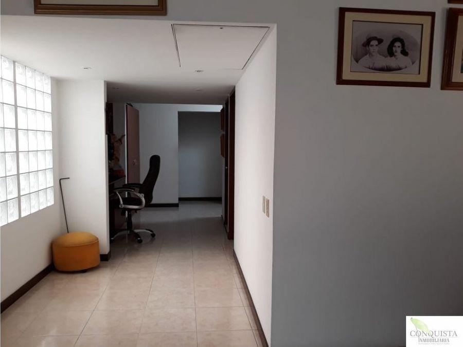 se vende apartamento en belen malibu