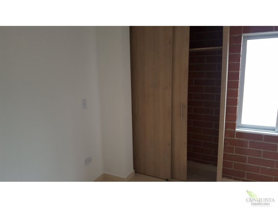 se vende apartamento en bello niquia antioquia