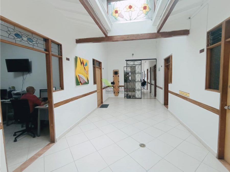 se arrienda oficina local en laureles bolivariana
